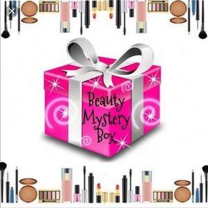 $15 mystery beauty box